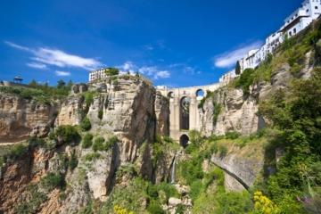 Ronda — The Most Beautiful Town